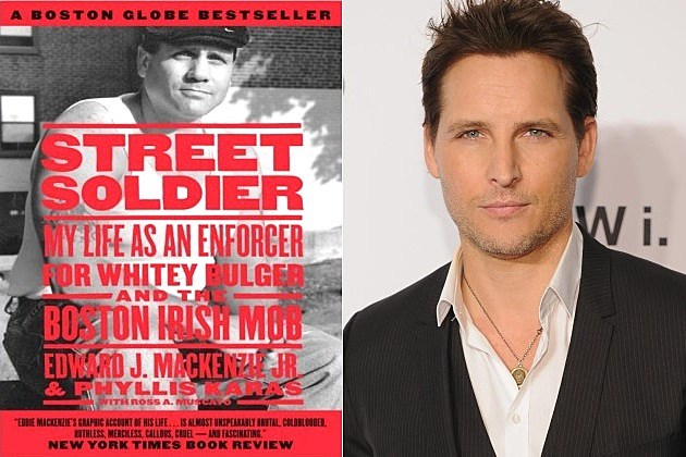 FOX Whitey Bulger Street Soldier Peter Facinelli