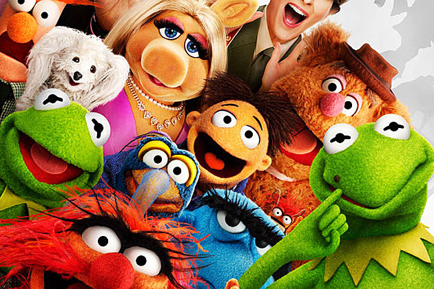 The Muppets 2 Most Wanted