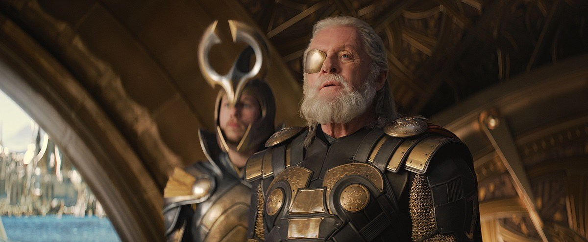 'Thor 2' Gets Up Close With Comic Villain Algrim-Kurse in ...