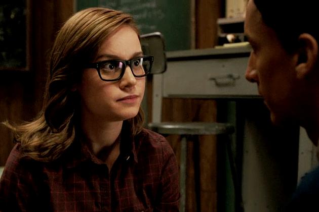 Community Season 5 Brie Larson Robert Patrick Paget Brewster