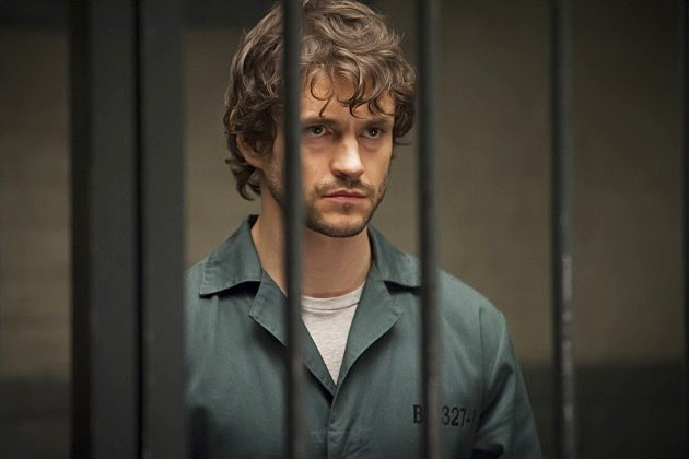 NBC Hannibal Season 2 Photo Kaiseki