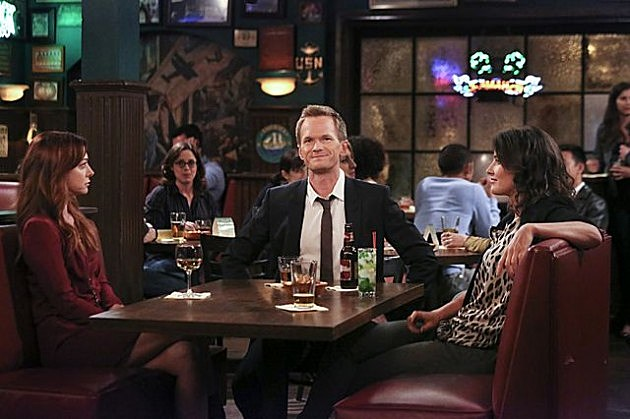 How I Met Your Mother Platonish Photos Clip Bryan Cranston