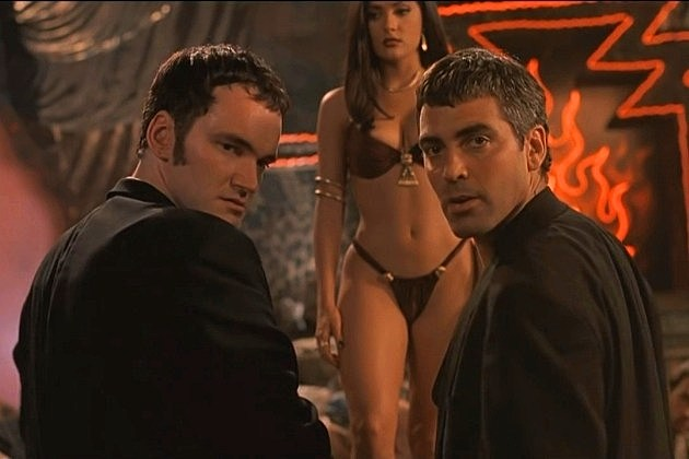 Dusk Till Dawn TV Series Cast Robert Rodriguez