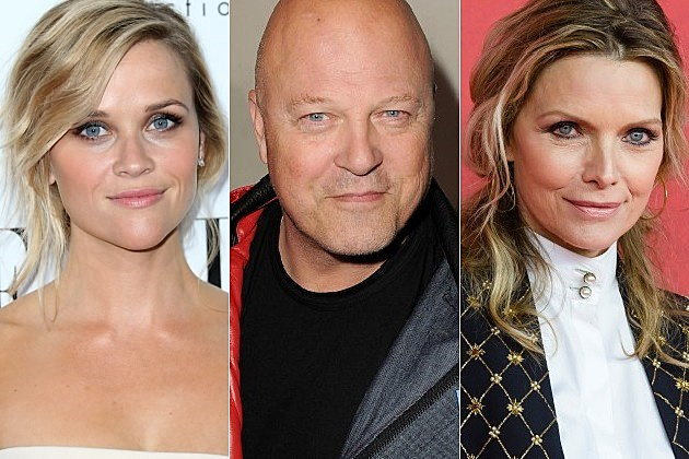 American Horror Story Reese Witherspoon Michelle Pfeiffer Michael Chiklis