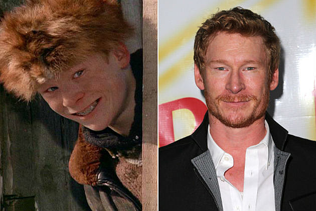 see the cast of a christmas story then and now - Christmas Story Cast Now