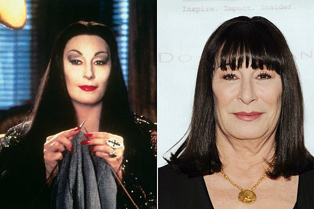 See the Cast of 'Addams Family Values' Then and Now