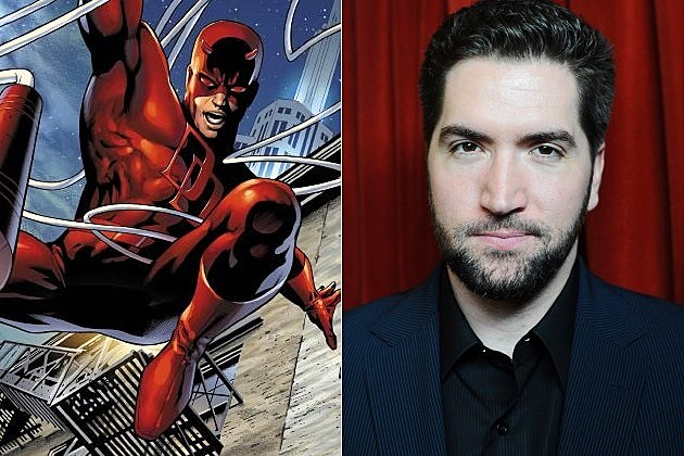 Marvel Netflix Daredevil TV Series Drew Goddard Writer