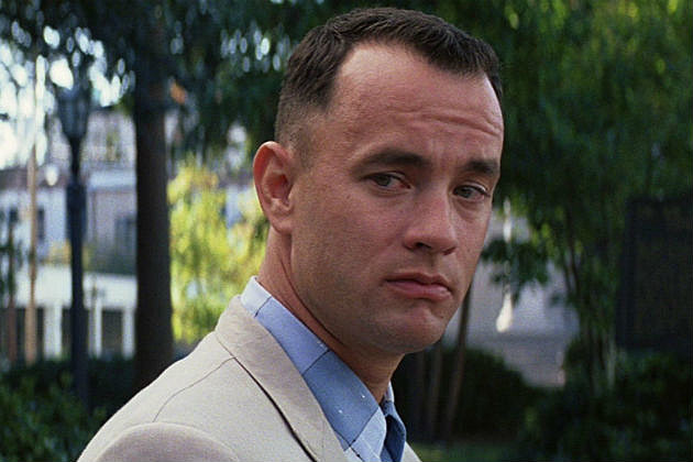Forrest Gump (character)