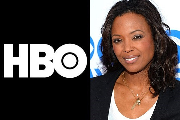 HBO Ryan Murphy Open Aisha Tyler