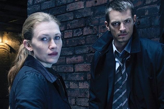 The Killing Lives Again: Netflix Orders Final 6-Episode