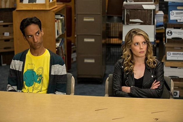 Community Season 5 Premiere Photos