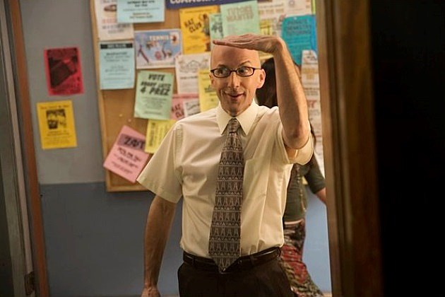 Community Season 5 Premiere Photos Introduction to Teaching