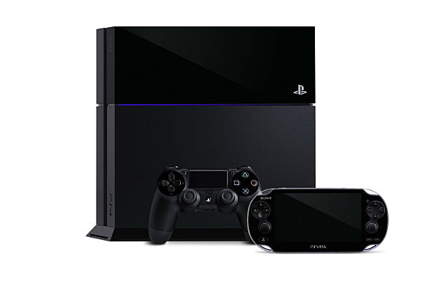 PlayStation 4/PlayStation Vita