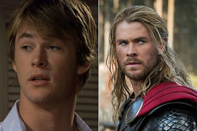 see the cast of 39 thor the dark world 39 before they were famous
