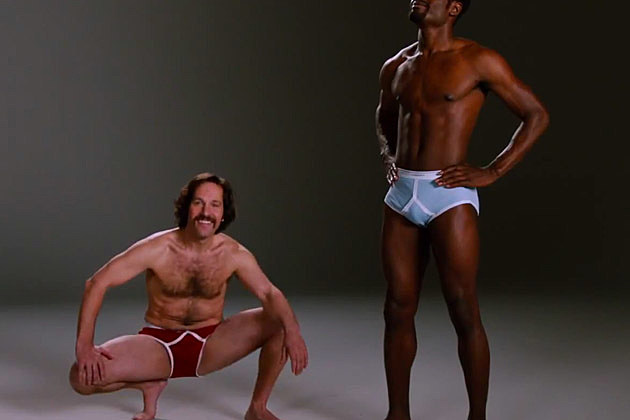 Anchorman 2 underwear