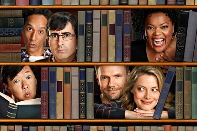 'Community' Season 5 Releases New Poster, Photos and ...