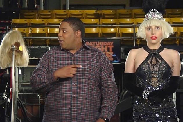 SNL Lady Gaga Preview Saturday Night Live