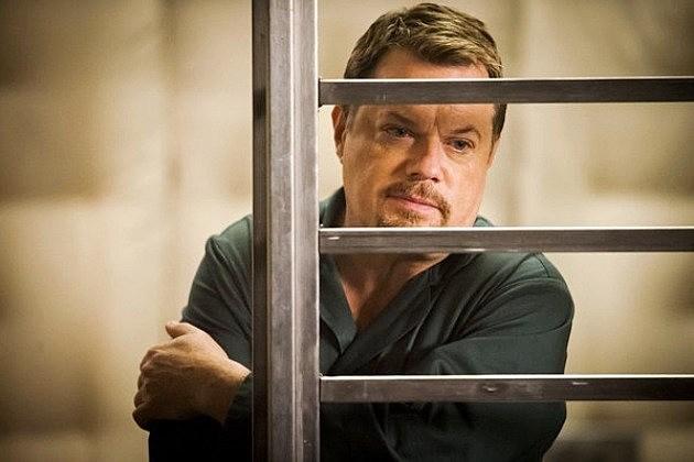 NBC Hannibal Season 2 Eddie Izzard Abel Gideon