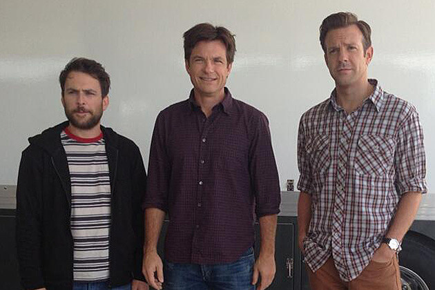 Horrible Bosses 2 Plot Set Photo
