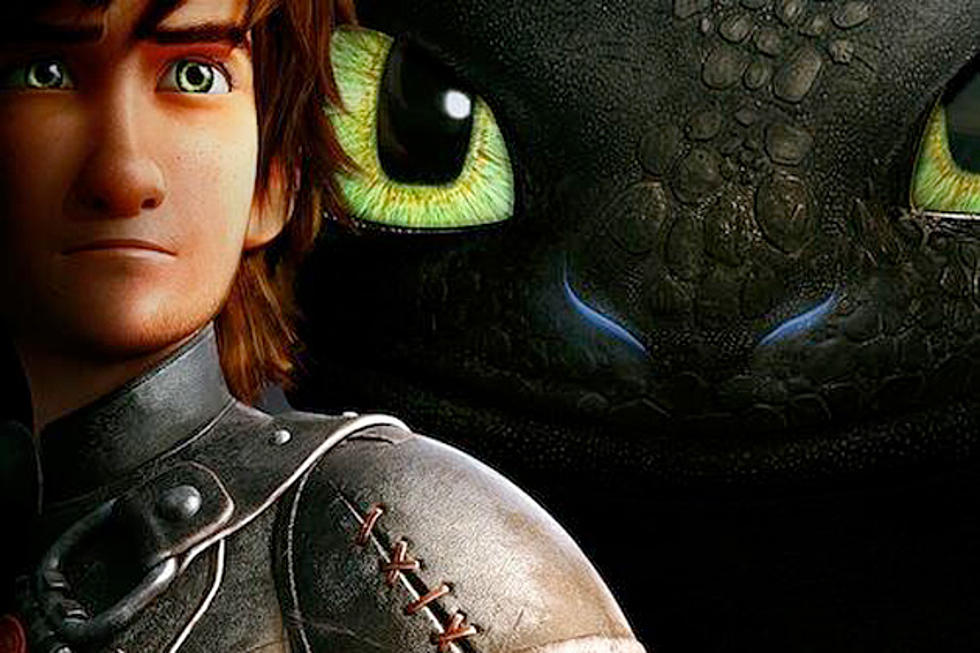 How to train your dragon 2 poster how to train your dragon 2 poster is really an awkward family photo ccuart Gallery
