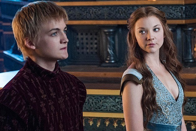 Game of Thrones Season 4 Preview Purple Wedding Joffrey Margaery