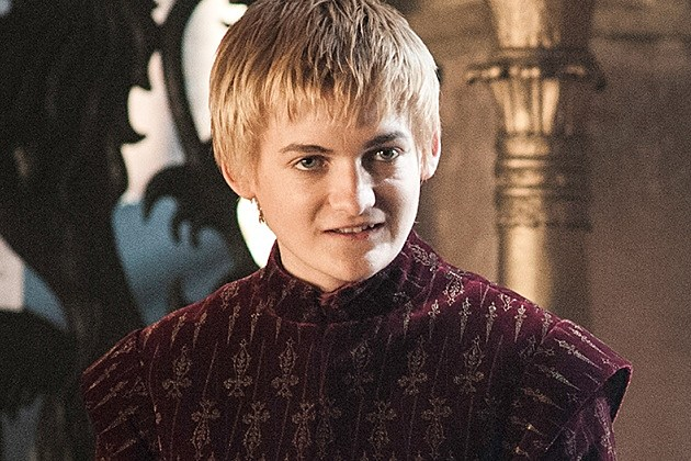 Game of Thrones Season 4 Joffrey Jack Gleeson Retire