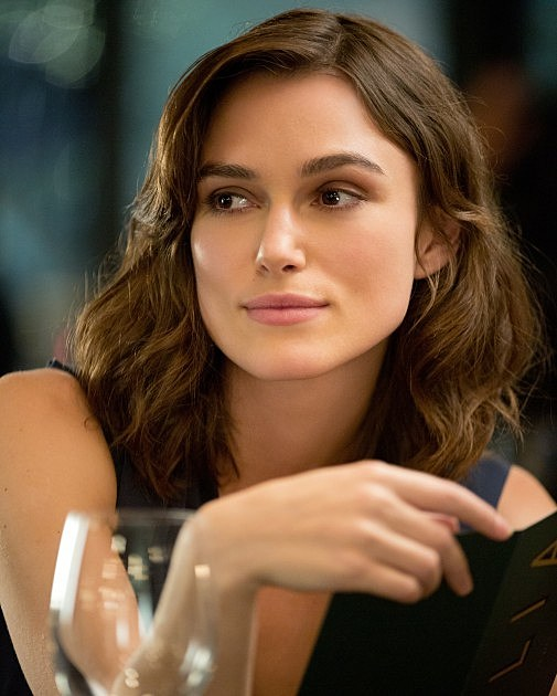 Keira Knightley Jack Ryan Shadow Recruit