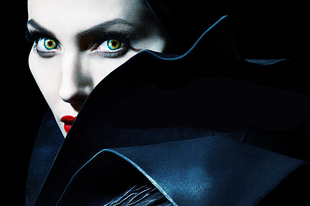 Maleficent Poster Featured