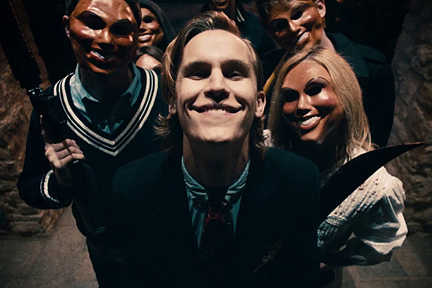 The Purge 2 Release Date