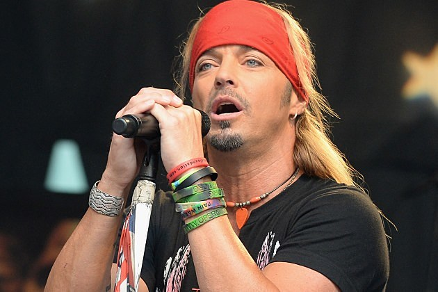 Revolution Season 2 Bret Michaels