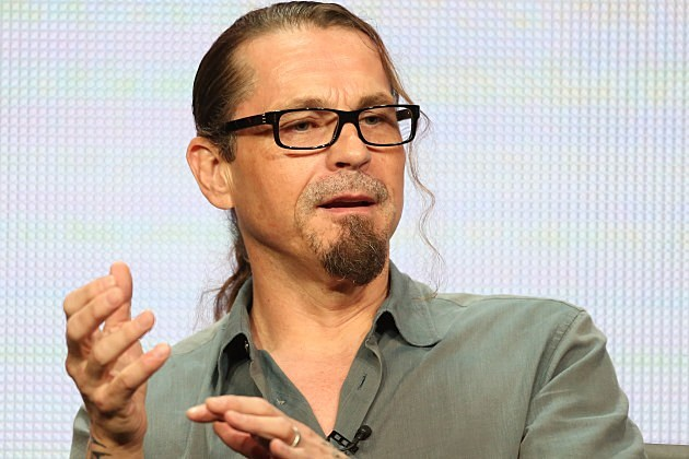 FX Sons of Anarchy Kurt Sutter The Bastard Executioner Medieval