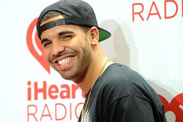 SNL 2014 Drake January 18