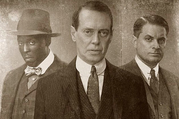 Boardwalk Empire Season 5 Series Finale
