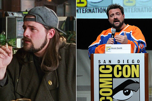 See the Cast of 'Chasing Amy' Then and Now