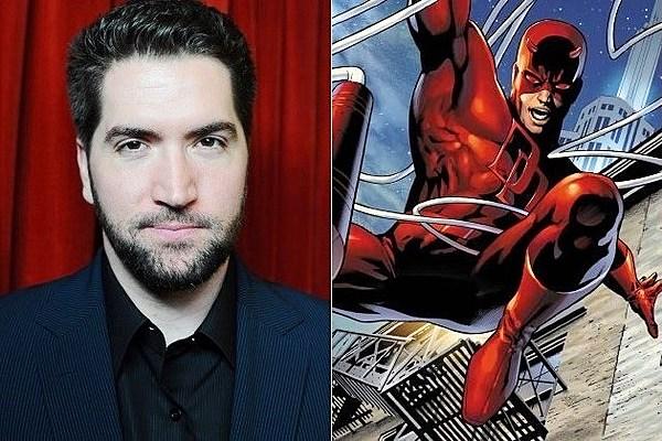 Marvel 39 S Netflix 39 Daredevil 39 Tv Series Confirms Drew Goddard
