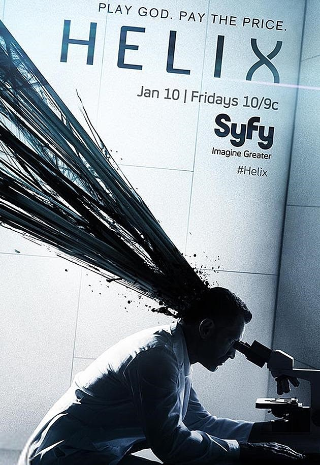 Syfy Ron Moore Thriller 'Helix' Oozes Out New Trailer and ...
