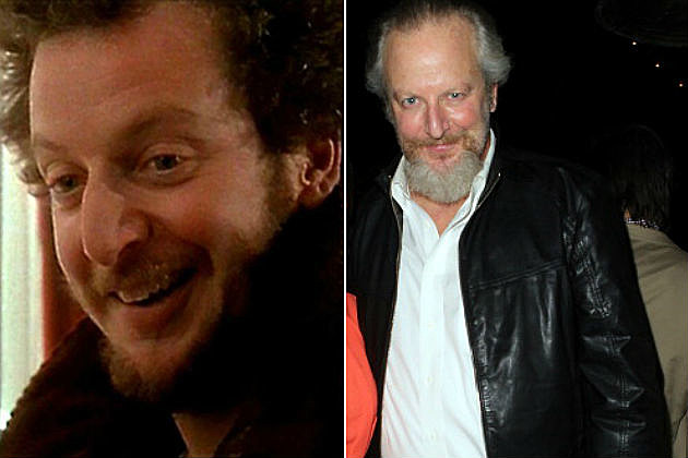 See the Cast of  Home Alone  Then and NowHome Alone Kid Then And Now