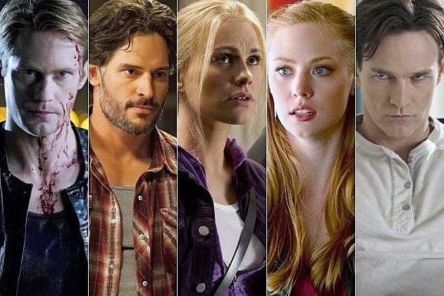 True Blood Final Season 7 Spoilers Casting