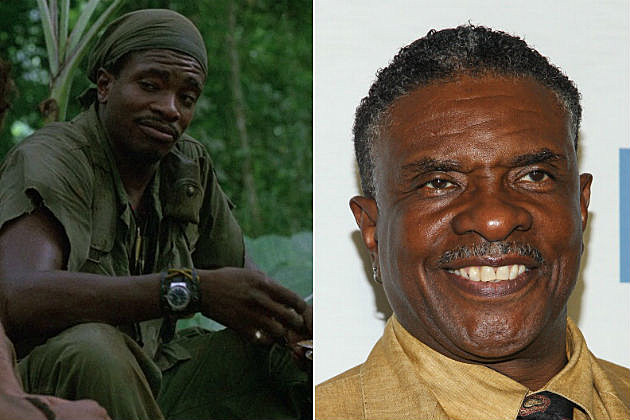 see the cast of platoon then and now