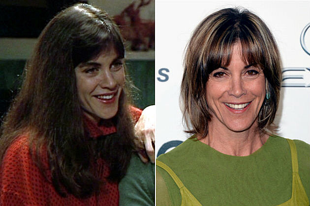 The gallery for --> Wendie Malick 1970s