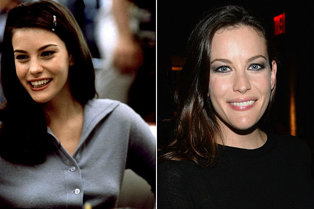 see the cast of that thing you do then and now