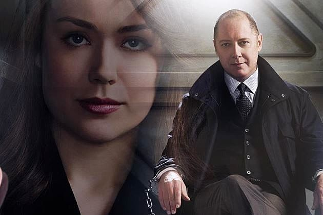 The Blacklist Season 2 Renewal 2014