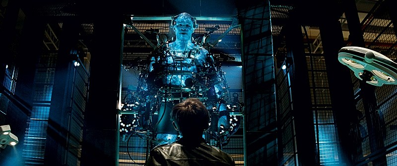 The Amazing Spider-Man 2 Photos Electro