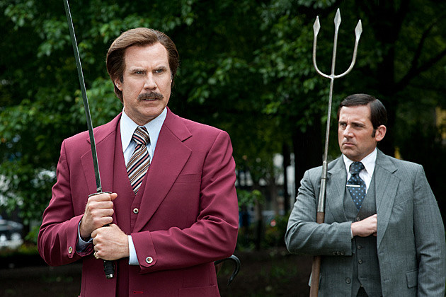 Anchorman 2 Photos