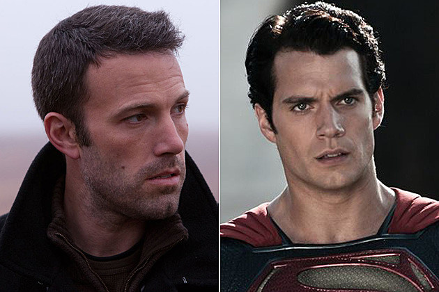 Batman Superman, Ben Affleck, Henry Cavill