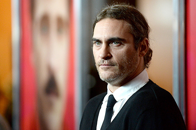 Batman vs. Superman villain Joaquin Phoenix