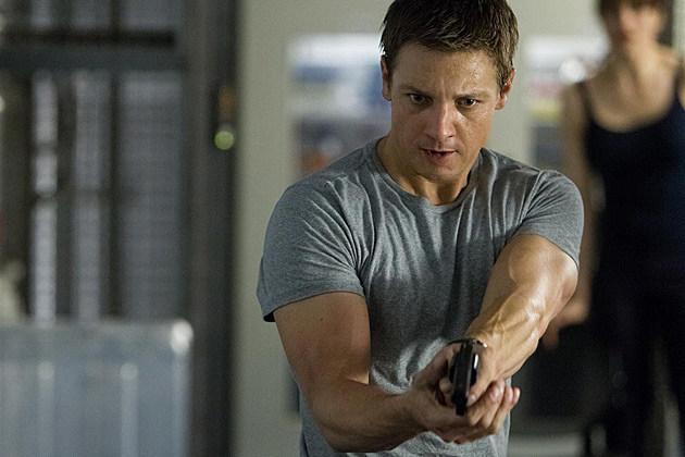 Bourne 5 Release 2015