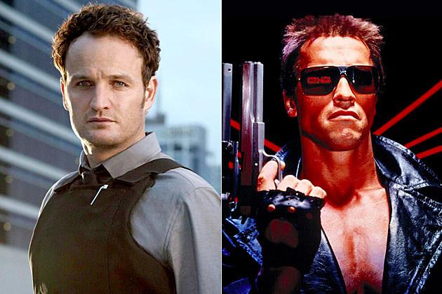 Jason Clarke Terminator 5
