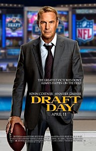 'Draft Day' Poster