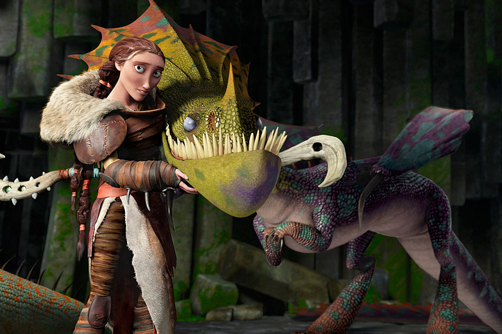 How to train your dragon 2 trailer how to train your dragon 2 trailer ccuart Image collections